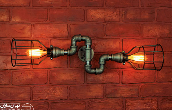 edison-light-ideas-red-wall-lamp-pipe-etsy