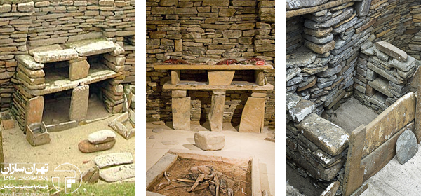 neolithic furniture